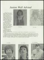 1978 Rochester High School Yearbook Page 34 & 35