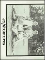 1978 Rochester High School Yearbook Page 36 & 37