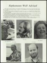 1978 Rochester High School Yearbook Page 40 & 41