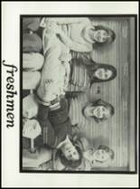 1978 Rochester High School Yearbook Page 42 & 43