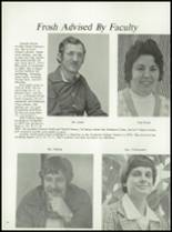 1978 Rochester High School Yearbook Page 46 & 47