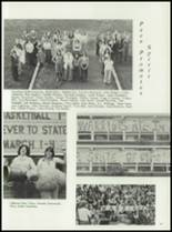 1978 Rochester High School Yearbook Page 50 & 51