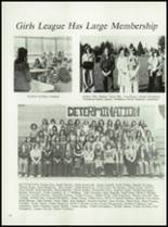 1978 Rochester High School Yearbook Page 52 & 53