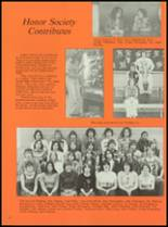 1978 Rochester High School Yearbook Page 56 & 57