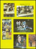 1978 Rochester High School Yearbook Page 60 & 61