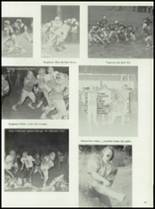 1978 Rochester High School Yearbook Page 66 & 67