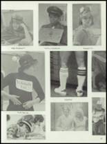 1978 Rochester High School Yearbook Page 68 & 69