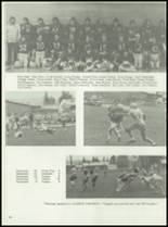 1978 Rochester High School Yearbook Page 72 & 73