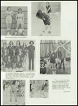 1978 Rochester High School Yearbook Page 74 & 75