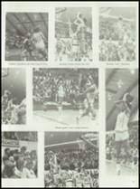 1978 Rochester High School Yearbook Page 78 & 79