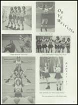 1978 Rochester High School Yearbook Page 80 & 81