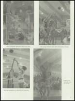 1978 Rochester High School Yearbook Page 82 & 83