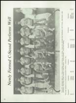 1978 Rochester High School Yearbook Page 84 & 85
