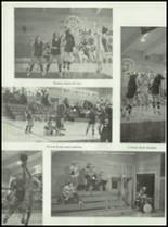 1978 Rochester High School Yearbook Page 86 & 87