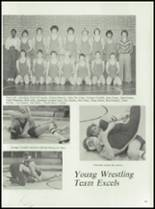 1978 Rochester High School Yearbook Page 88 & 89
