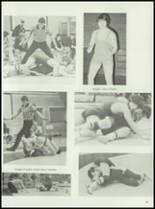 1978 Rochester High School Yearbook Page 90 & 91