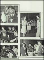 1978 Rochester High School Yearbook Page 92 & 93