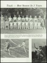 1978 Rochester High School Yearbook Page 96 & 97