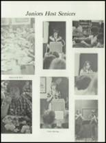 1978 Rochester High School Yearbook Page 104 & 105