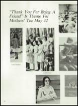 1978 Rochester High School Yearbook Page 106 & 107