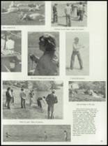 1978 Rochester High School Yearbook Page 108 & 109