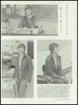 1978 Rochester High School Yearbook Page 110 & 111