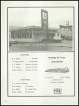 1978 Rochester High School Yearbook Page 122 & 123