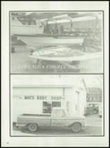 1978 Rochester High School Yearbook Page 124 & 125