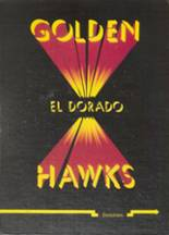 1980 Yearbook El Dorado High School