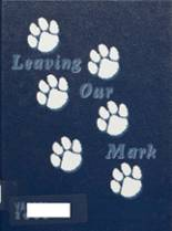 2002 Yearbook Pasquotank High School
