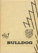 1961 Yearbook Skiatook High School