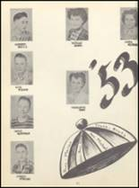 1950 Winona High School Yearbook Page 26 & 27