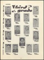 1950 Winona High School Yearbook Page 30 & 31