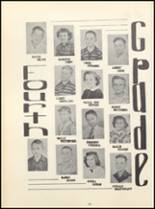 1950 Winona High School Yearbook Page 32 & 33