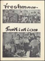 1950 Winona High School Yearbook Page 44 & 45