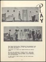 1950 Winona High School Yearbook Page 46 & 47
