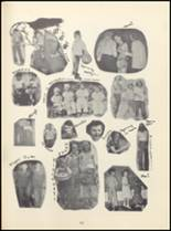 1950 Winona High School Yearbook Page 56 & 57