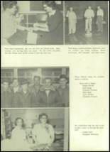 1956 Johnston High School Yearbook Page 10 & 11