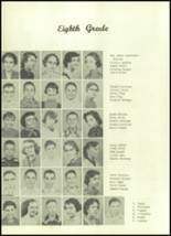 1956 Johnston High School Yearbook Page 26 & 27