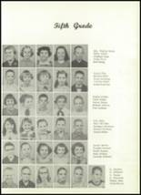 1956 Johnston High School Yearbook Page 32 & 33