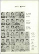 1956 Johnston High School Yearbook Page 40 & 41