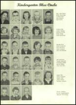 1956 Johnston High School Yearbook Page 42 & 43