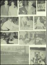 1956 Johnston High School Yearbook Page 44 & 45