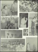 1956 Johnston High School Yearbook Page 60 & 61