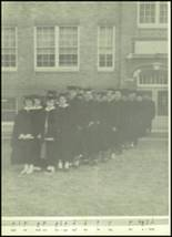 1956 Johnston High School Yearbook Page 62 & 63