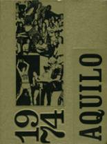 1974 Yearbook Glenbard North High School