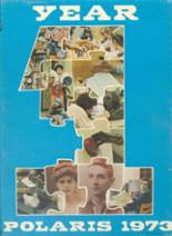 1973 Yearbook North High School