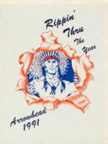 1991 Yearbook Southeast High School