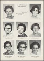 1968 Red Oak High School Yearbook Page 16 & 17