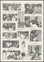 1968 Red Oak High School Yearbook Page 26 & 27